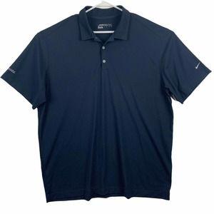 Nike Golf Dri-Fit Polo Shirt Mens XXL Short Sleeve